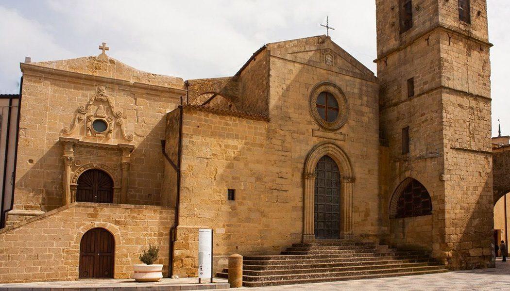 basilica di san leone scopriennaAssoro